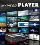 My Vidéo Player lecteur 4K